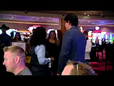 Undercover Boss - MGM Grand S2 EP18 (U.S. TV Series)