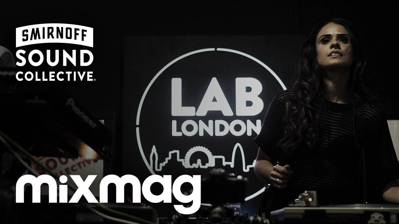 Anna - Tech House DJ set @ The Lab LDN