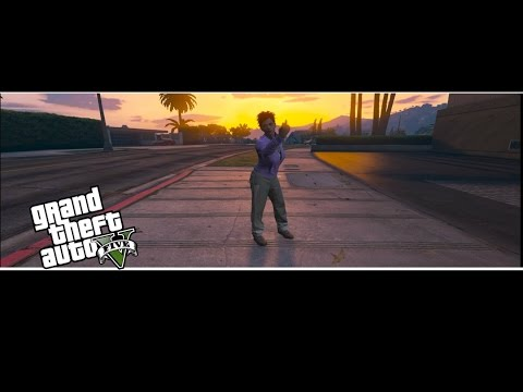 """GTA 5 ONLINE """"BABY MAMA"""" CHILD SUPPORT"""" (EP.20)"""