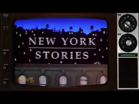 1989 - New York Stories - TV Spot