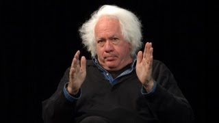 Intellectual Odyssey With Leon Wieseltier - Conversations With History