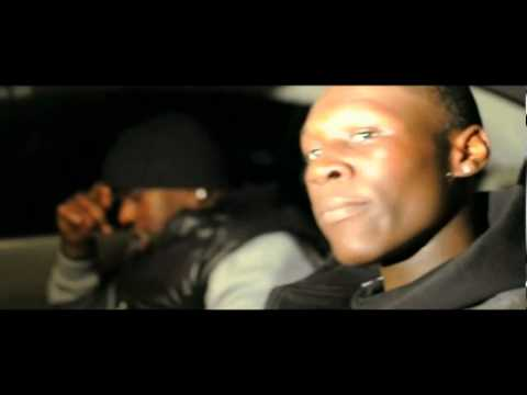 Hardest Out - Face Squeeze Ft Stormzy