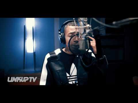 Yung Fume – Behind Barz (Take 2) | Link Up TV