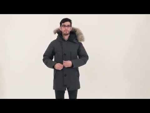 canada goose solaris parka review