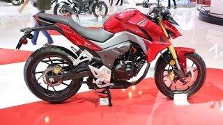 Dong Trieu Vietnam  city photo : CuongMotor - Honda CB190R 2016 về Việt Nam giá từ 92 triệu đồng