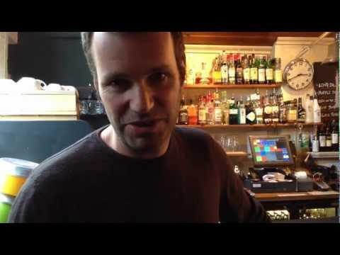 Hubbub Café Bar & Restaurant