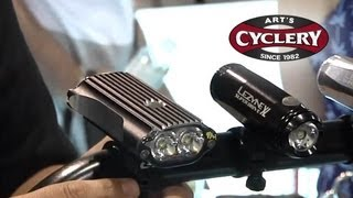 Lezyne LED Light Mega Drive - Art's Cyclery