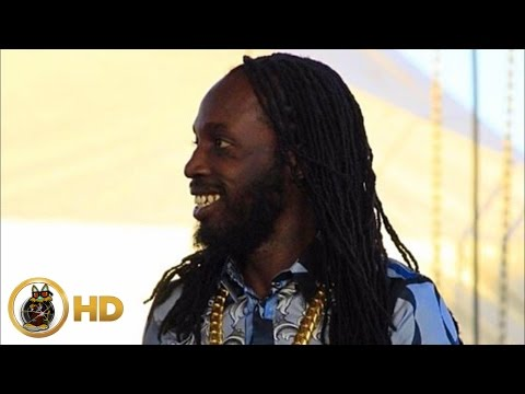 Mavado - Big Bumpa Gal (Raw) [All Inclusive Riddim] February 2016