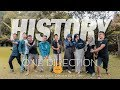 Download Video History - One Direction (Cover) Bagus Ardi ft. Executive Band Crew 57