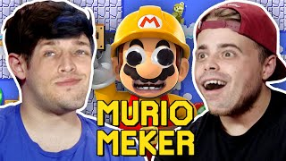 DAMIM n SHAYEM DO MURIO MEKER by Smosh Games
