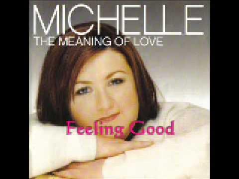 Tekst piosenki Michelle McManus - Feeling Good po polsku