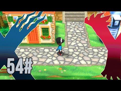 Guida Pokemon X - Parte 54 - Partenza per Batikopoli