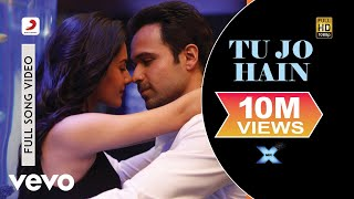 Tu Jo Hain Song-Mr. X
