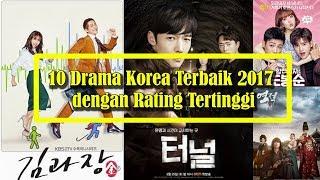 Video 10 Drama Korea Terbaik 2017 dengan Rating Tertinggi yang Wajib kalian Tonton MP3, 3GP, MP4, WEBM, AVI, FLV Maret 2018