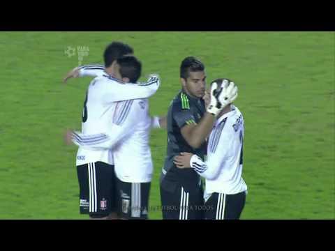 Ver Online Estudiantes – Douglas Haig. Copa Argentina. Fútbol Para Todos. (HD)