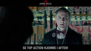 Nu kan du se Keanu Reeves i den actionfyldte John Wick Chapter two hjemme fra sofaen! Find filmen her:...