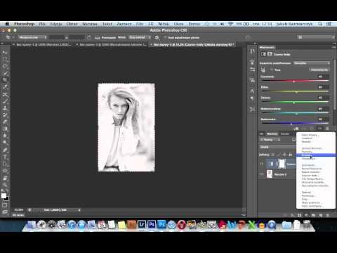 Wszystko o nowym narzędziu kadrowania w Photoshop CS6 - poradnik wideo