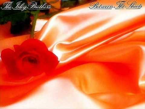 Tekst piosenki The Isley Brothers - Let's Make Love Tonight po polsku