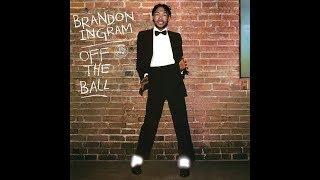 Brandon Ingram - Off the Ball