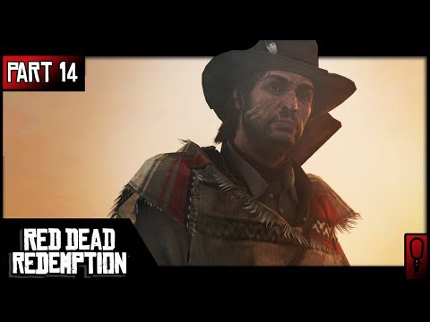 In Another Life - Part 14 - 🤠 Red Dead Redemption - [Blind] XBOX One X Gameplay Let's Play 4K