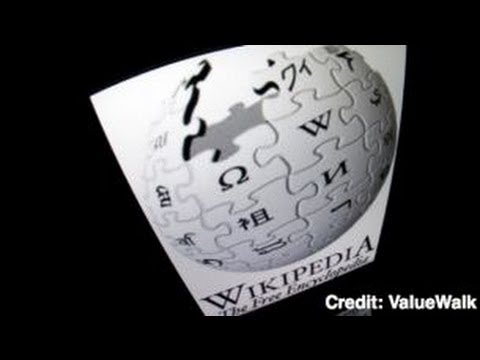 New Book Highlights Wikipedia's Most Controversial Topics