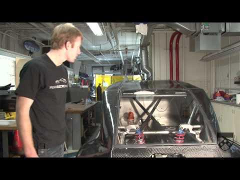 Elektrisches Auto bauen