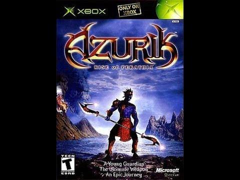 Azurik, Rise of Perathia - P1