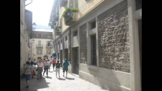 Bormio Italy  City pictures : Bormio Italy summer 2015