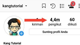 Video Tutorial menambahkan Ribuan Followers di INSTAGRAM |GRATIS!! MP3, 3GP, MP4, WEBM, AVI, FLV Mei 2018