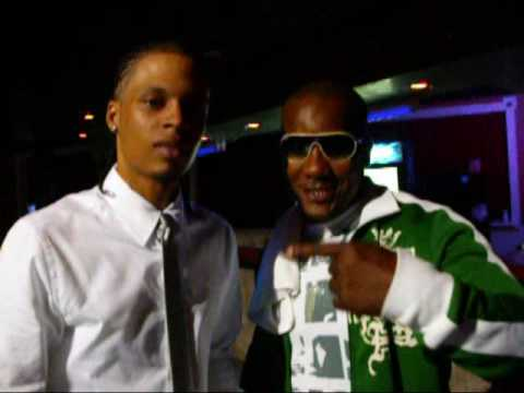 Steve Styles & Bersachi Video Shout -Out