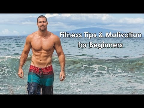 Fitness Motivation – Tips for Beginners
