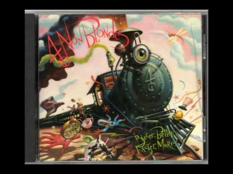 Tekst piosenki 4 Non Blondes - Train po polsku