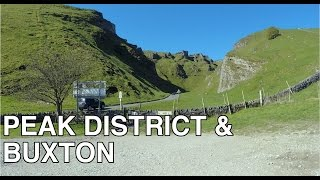 Buxton United Kingdom  city photos gallery : A trip to Peak District and Buxton, England, UK - 2015
