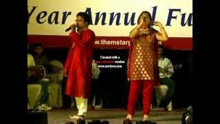Video Prasad Biranchi singing Bhajan Aisi Lagi Lagan at Bangalore MP3, 3GP, MP4, WEBM, AVI, FLV Agustus 2018