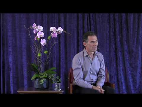 Rupert Spira: Acceptance Is Not An Activity of the Mind