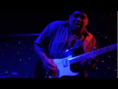 Johnny Castillo 9 26 13 Capones With Lee Hawkins Band Blues Jam