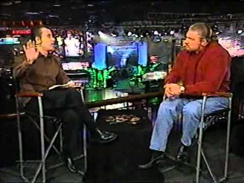 off the record - WWE/WWF Superstar Triple H appears on TSN's Off The Record prior to WM 18. No copyright infringement intended. Part 1: http://www.youtube.com/watch?v=Hz_adGP...