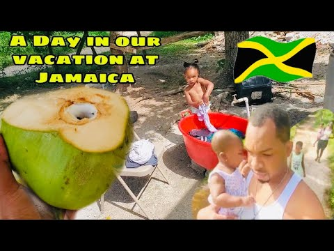 A typical day in Jamaica on vacation | Jamaica Vlog 2019