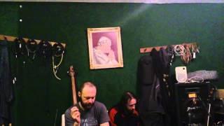 Video Kochlea -- Ve svatém lese (zkušebna, 5. 3. 2016)