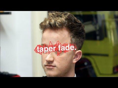 Short haircuts - EP 002  TAPER FADE FOR JOLAN  DAGGERS BARBERSHOP  HOW TO SHORT HAIRCUT