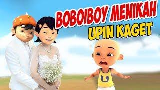 Download Video Boboiboy menikah , Upin ipin kaget ! GTA Lucu MP3 3GP MP4