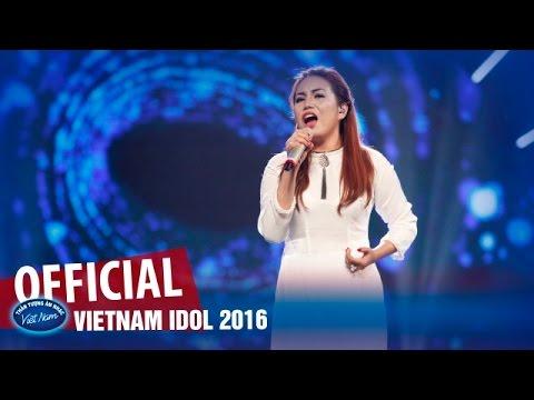 MỘT MÌNH - JANICE PHƯƠNG - VIETNAM IDOL 2016 GALA 5