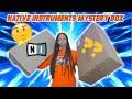 Native Instruments Mystery Box! 📦