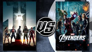 Video Justice League VS The Avengers MP3, 3GP, MP4, WEBM, AVI, FLV Februari 2018