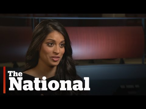 Lilly Singh Talks About A Trip to Unicorn Island