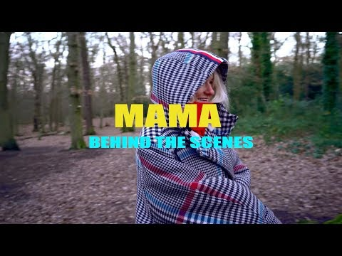 Clean Bandit - Mama (feat. Ellie Goulding) [Behind The Scenes]