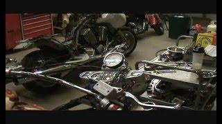5. 2007 Victory KingPin Motor