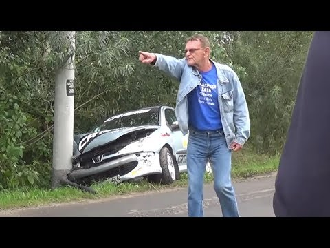 Rajdowy Puchar Śląska 2017 ? 4 runda   Jstrzębie Zdrój [Kupchuck Records]