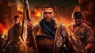 Nonton Brothers In Arms 3   Launch Trailer Film Subtitle Indonesia Streaming Movie Download