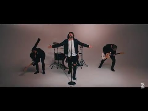 Light Up The Sky - Stop Me (Official Music Video)